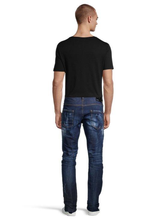 Dsquared - Pants 5 Pockets -housut - 470 BLUE | Stockmann - photo 3