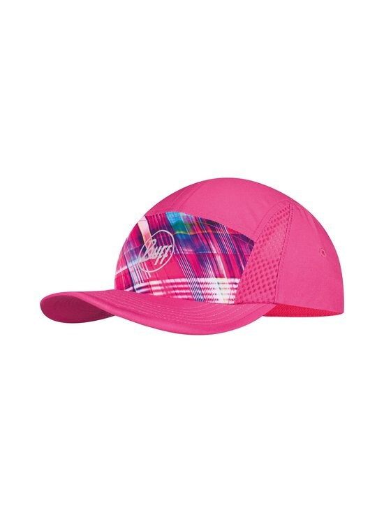Buff - Run Cap R-B-Magik -lippalakki - PINK | Stockmann - photo 1