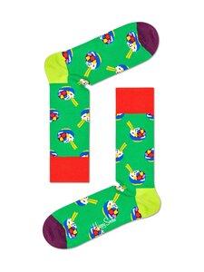Happy Socks - Poke Bowl -sukat - 7300 GREEN | Stockmann