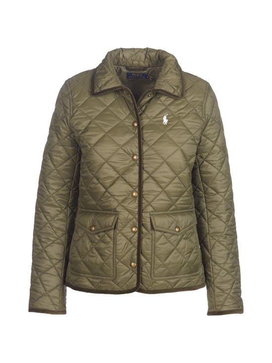 Polo Ralph Lauren - Barn Jacket -takki - 2X4Q GREEN   Stockmann - photo 1