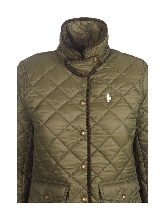 Polo Ralph Lauren - Barn Jacket -takki - 2X4Q GREEN   Stockmann - photo 3