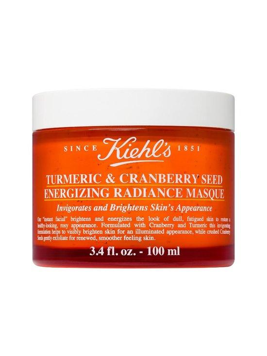 Kiehl's - Turmeric & Cranberry Seed Energizing Radience Masque -naamio 100 ml - null | Stockmann - photo 1