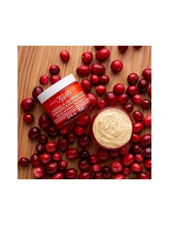 Kiehl's - Turmeric & Cranberry Seed Energizing Radience Masque -naamio 100 ml - null | Stockmann - photo 3