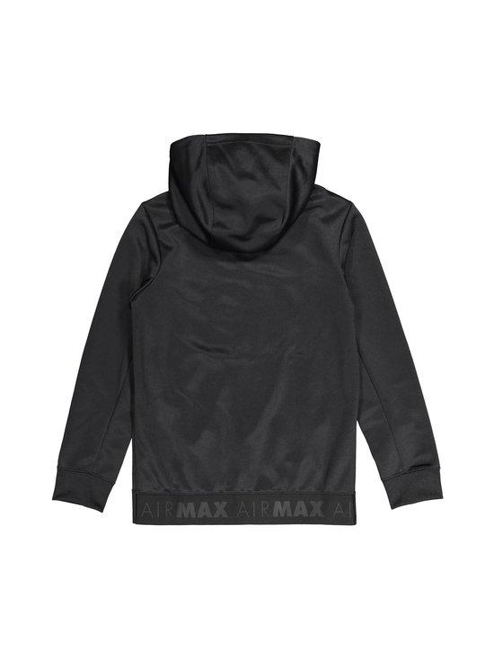 Nike - Sportswear Air Max Older Kids' Full-Zip Hoodie -huppari - BLACK   Stockmann - photo 2