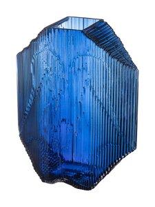 Iittala - Kartta-lasiveistos 240 x 320 mm - BLUE | Stockmann