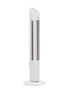 Tristar - VE-5905 Tower Fan -tuuletin - WHITE | Stockmann