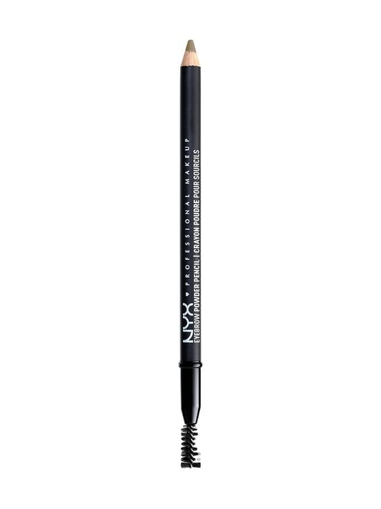 Eyebrow Powder Pencil -kulmakynä