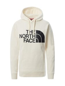 The North Face - W Standard Hoodie -huppari - 11P1 VINTAGE WHITE | Stockmann