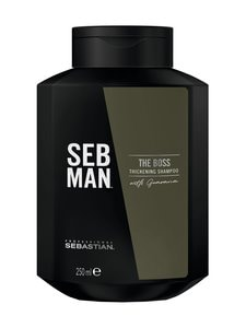 Sebastian - The Boss Thickening Shampoo 250 ml - null | Stockmann