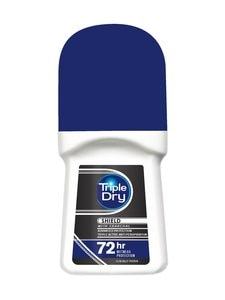 Triple Dry - Shield Men Roll-On -antiperspirantti 50 ml | Stockmann