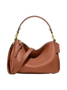 Coach - Shay Crossbody -nahkalaukku - B4/1941 SADDLE | Stockmann
