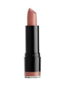 NYX Professional Makeup - Extra Creamy Round Lipstick -huulipuna - null | Stockmann