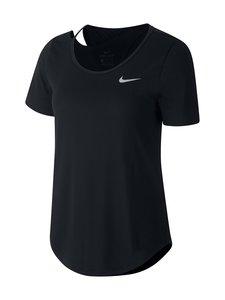 Nike - Runaway-treenipaita - BLACK/REFLECTIVE SILV   Stockmann