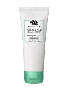 Origins - Checks and Balances Polishing Face Scrub with Tourmaline -kuorintavoide 75 ml | Stockmann