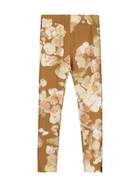KAIKO - Print-leggingsit - B6 MARBLE MEADOW CLAY   Stockmann - photo 1