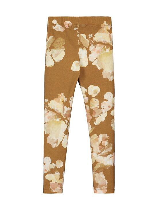 KAIKO - Print-leggingsit - B6 MARBLE MEADOW CLAY   Stockmann - photo 2