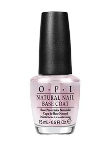 O.P.I. - Natural Base Coat -aluslakka 15 ml | Stockmann