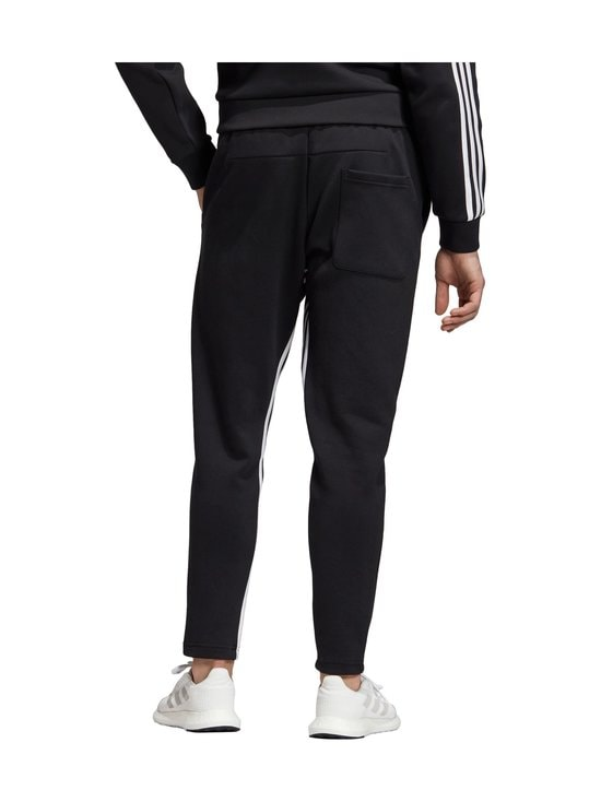 adidas Performance - Must Have 3-Stripes -collegehousut - BLACK | Stockmann - photo 4