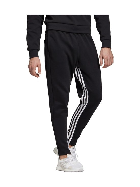 adidas Performance - Must Have 3-Stripes -collegehousut - BLACK | Stockmann - photo 5