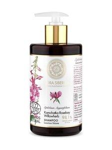 Natura Siberica - Flora Siberica Kamchatka Rosebay Willowherb Volume -shampoo 480 ml | Stockmann