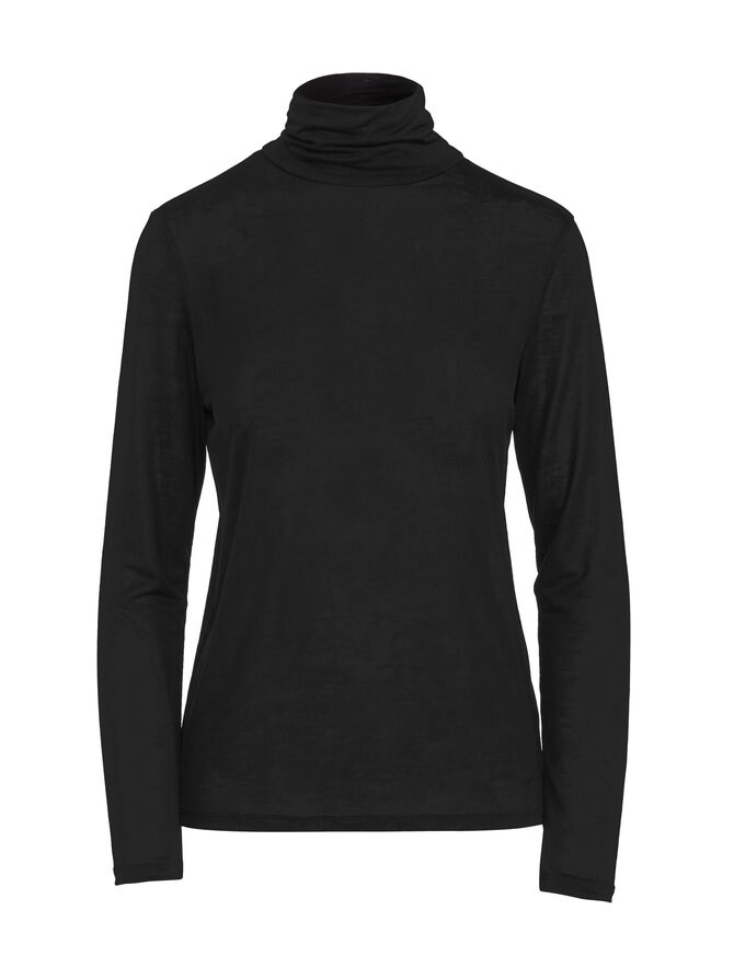 Tencel Polo Neck -poolopaita