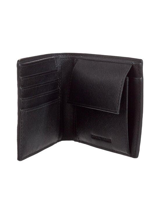 Emporio Armani - Bi-Fold Wallet -lompakko - 81072 BLACK | Stockmann - photo 3