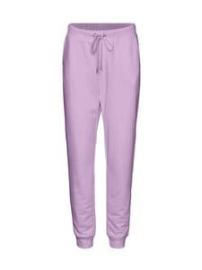 Noisy may - NMLUPA NW LOGO PANTS -collegehousut - ORCHID BLOOM | Stockmann