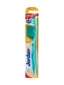 Jordan - Advanced Toothbrush Soft -hammasharja | Stockmann