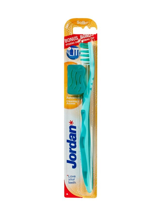 Advanced Toothbrush Soft -hammasharja
