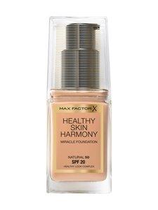 Max Factor - Healthy Skin Harmony Miracle Foundation -meikkivoide 30 ml - null   Stockmann