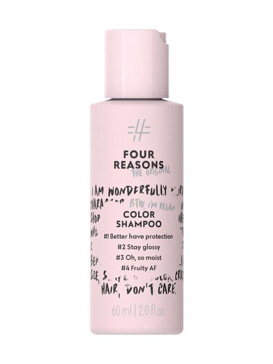 Four Reasons - Original Color Shampoo 60 ml - NOCOL | Stockmann - photo 1