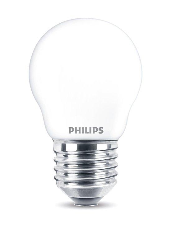 LED Classic E27 P45 4,3W (40W) -lamppu