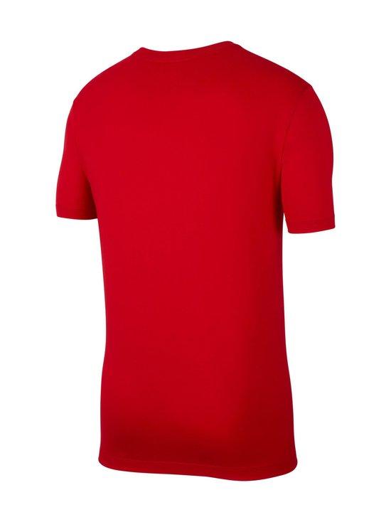 Nike - Sportswear Club -paita - 657 UNIVERSITY RED/WHITE | Stockmann - photo 2