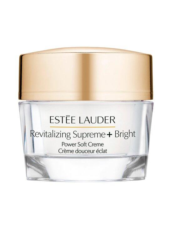 Estée Lauder - Revitalizing Supreme+ Bright Power Soft Creme 50 ml -kosteusvoide - VAR_1 | Stockmann - photo 1
