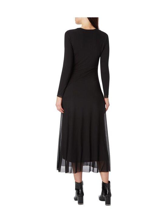 Calvin Klein Jeans - Maxi Dress -mekko - BEH CK BLACK | Stockmann - photo 2