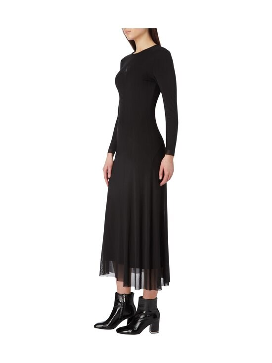 Calvin Klein Jeans - Maxi Dress -mekko - BEH CK BLACK | Stockmann - photo 4