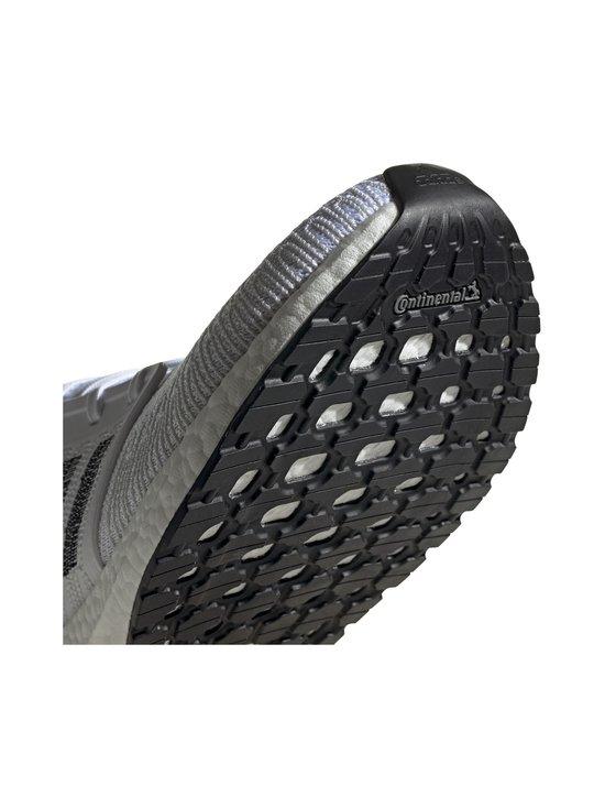 adidas Performance - M UltraBOOST 20 -juoksukengät - CLOUD WHITE/CORE BLACK/SIGNAL CORAL   Stockmann - photo 8
