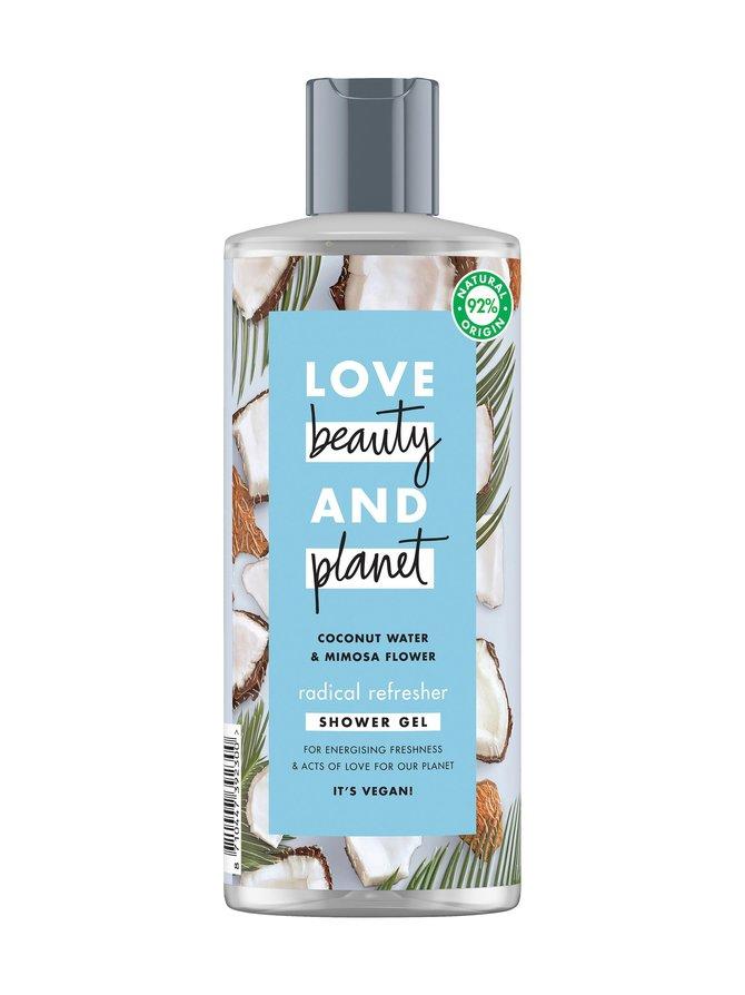 Radical Refresher Shower Gel -suihkugeeli 500 ml