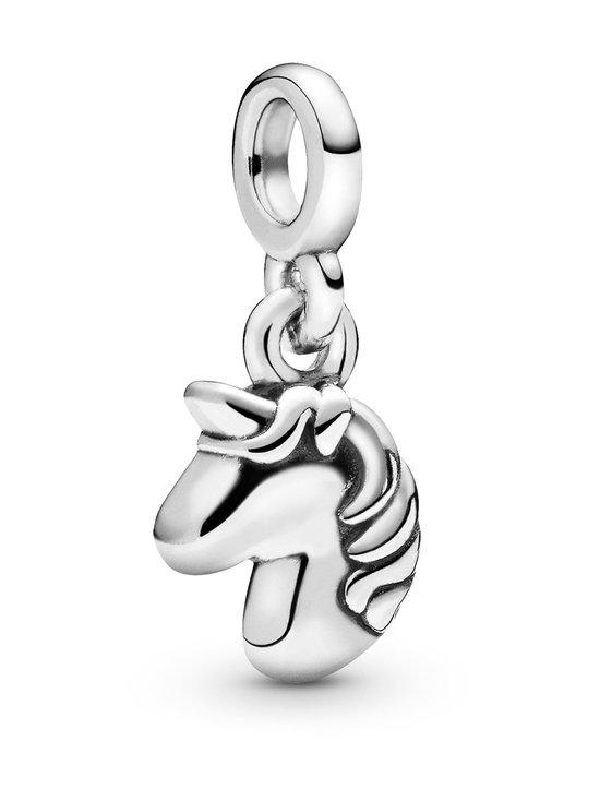 Pandora - My Magical Unicorn Dangle-hela - SILVER | Stockmann - photo 1