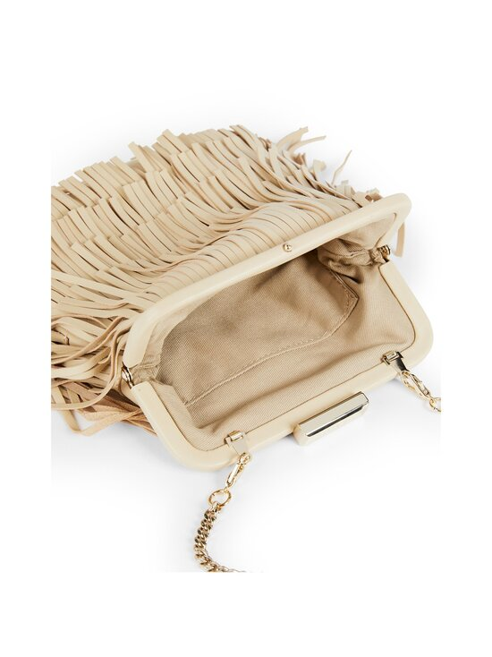 Ted Baker London - KATILAN Tassel -pikkulaukku - 95 NATURAL | Stockmann - photo 4