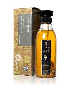 Whamisa - Organic Seeds Dry Scalp -shampoo 500 ml - null   Stockmann