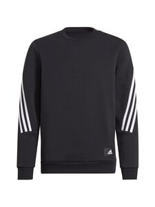 adidas Performance - B Fi 3S Crew -paita - BLACK/WHITE | Stockmann