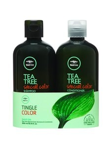 Paul Mitchell - Tea Tree Special Color Duo - null | Stockmann