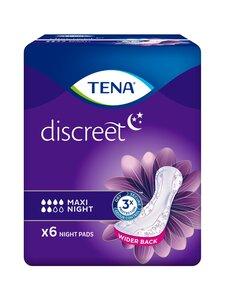 TENA - Lady Maxi Night -inkontinenssisuoja 6 kpl | Stockmann