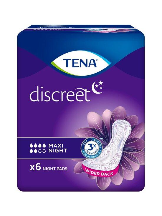 TENA - Lady Maxi Night -inkontinenssisuoja 6 kpl   Stockmann - photo 1