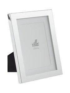 Villa Stockmann - Genova-valokuvakehys 10 x 15 cm - SILVER | Stockmann