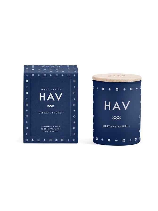 Hav Mini -tuoksukynttilä 55 g