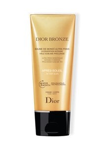 DIOR - Bronze Ultra Fresh Monoi After Sun -emulsiovoide 150 ml - null | Stockmann