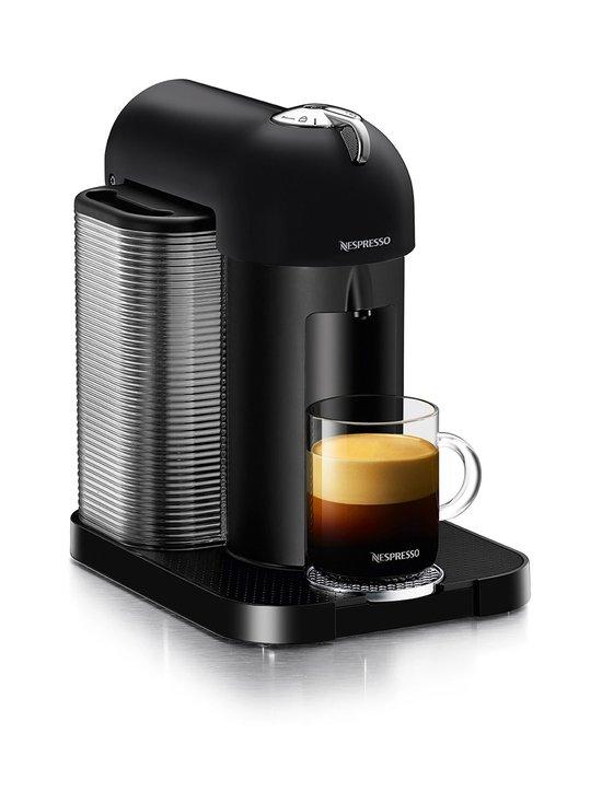 Nespresso - Vertuo-kahvikone - MUSTA | Stockmann - photo 1