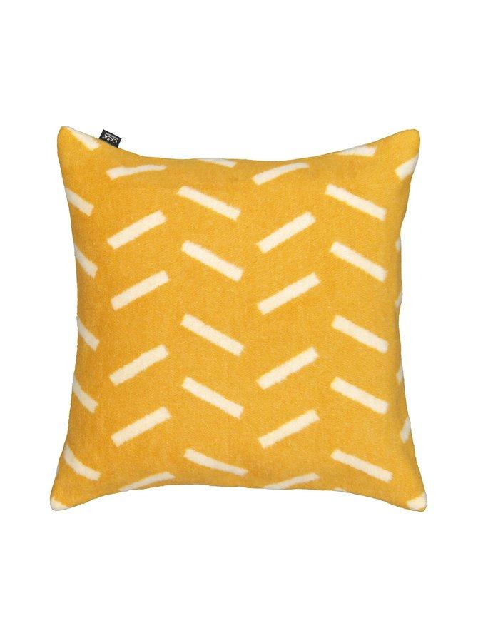 Pinne-tyynynpäällinen 45 x 45 cm